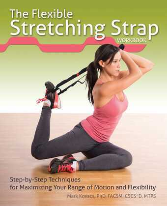 The Flexible Stretching Strap Workbook