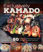 Exclusively Kamado
