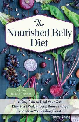 The Nourished Belly Diet