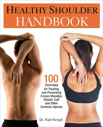 Healthy Shoulder Handbook