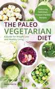 The Paleo Vegetarian Diet
