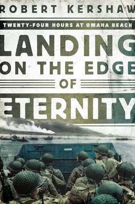 Landing on the Edge of Eternity