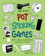 Mr. Bud's Pot Smoking Games