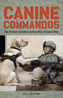 Canine Commandos