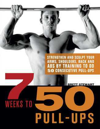 7 Weeks to 50 Pull-Ups