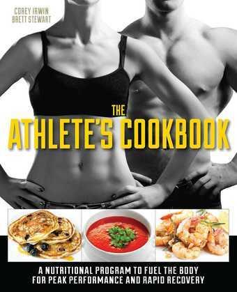 The Athlete's Cookbook