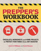 The Prepper's Workbook