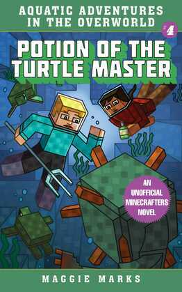 Potion of the Turtle Master