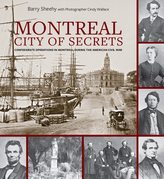Montreal, City of Secrets