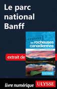 Le parc national Banff