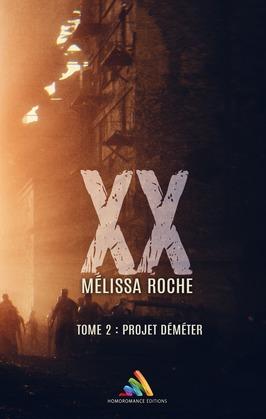 XX - tome 2 : Projet Déméter