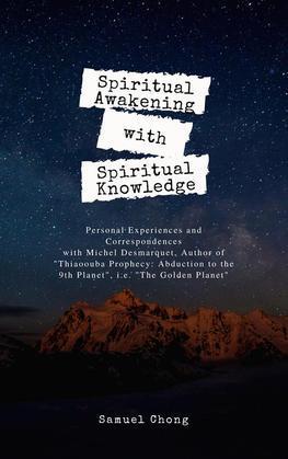 Spiritual Awakening with Spiritual Knowledge