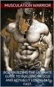 Bodybuilding the ultimate guide to building muscle and actually losing fat fast.