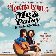 Me & Patsy Kickin' Up Dust