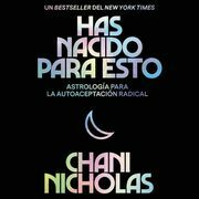 You Were Born for This  Has nacido para esto (Spanish edition)