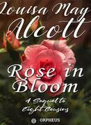 """Rose in Bloom / A Sequel to """"Eight Cousins"""""""