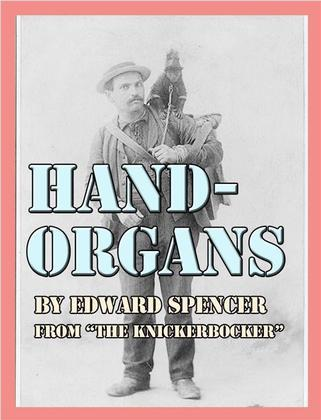 Hand-Organs
