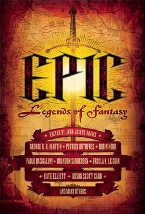 Epic: Legends of Fantasy