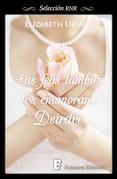 Deirdre (Las feas también los enamoran 2)
