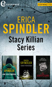 Stacy Killian Series | Cofanetto