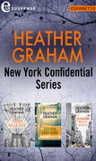 New York Confidential Series | Cofanetto (eLit)