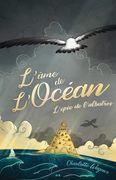 Lâme de l'Océan - L'épée de l'albatros