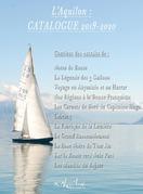 Catalogue l'Aquilon : 2019-2020