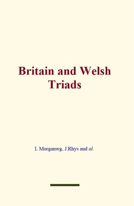 Britain and Welsh Triads