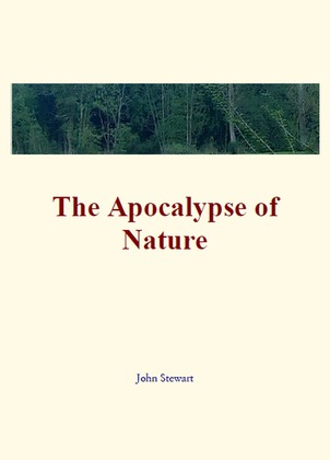 The Apocalypse of Nature