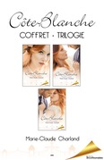 Coffret Trilogie - Côte-Blanche