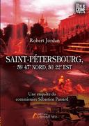 Saint-Pétersbourg, 59° 47' Nord, 30° 22' Est