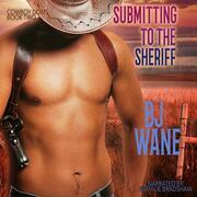 Submitting to the Sheriff