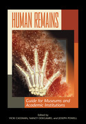 Human Remains: Guide for Museums and Academic Institutions