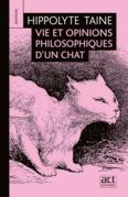 Vie et opinions philosophiques d'un chat
