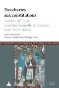 Des chartes aux constitutions