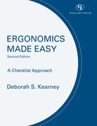 Ergonomics Made Easy: A Checklist Approach