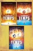 Coffret Trilogie - Les gardiens du temps
