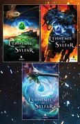 Coffret Trilogie - L'ennemie de Sylfar