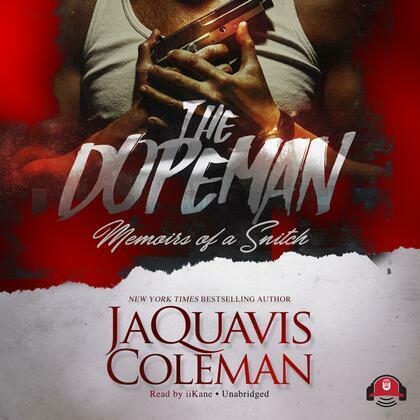 The Dopeman