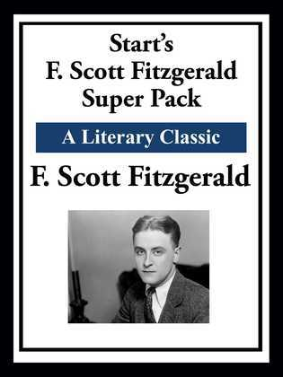 Start's F. Scott Fitzgerald Super Pack