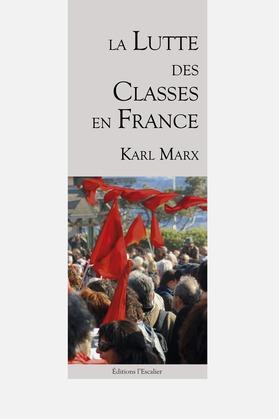 La lutte des classes en France