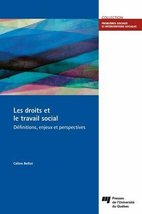 Les droits et le travail social