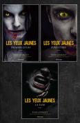 Coffret Trilogie - Les yeux jaunes