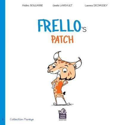 Frello's patch