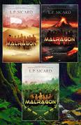 Coffret Trilogie - Malragon