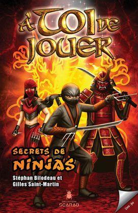 Secrets de ninjas