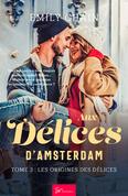 Aux Délices d'Amsterdam - Tome 3