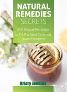 Natural Remedies Secrets
