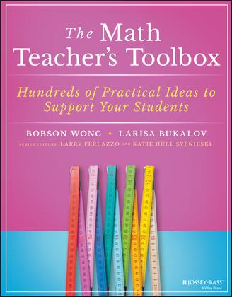 The Math Teacher's Toolbox