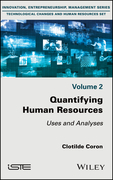 Quantifying Human Resources